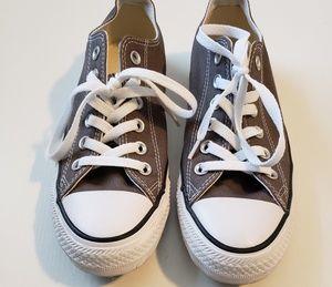 Grey Converse Allstars